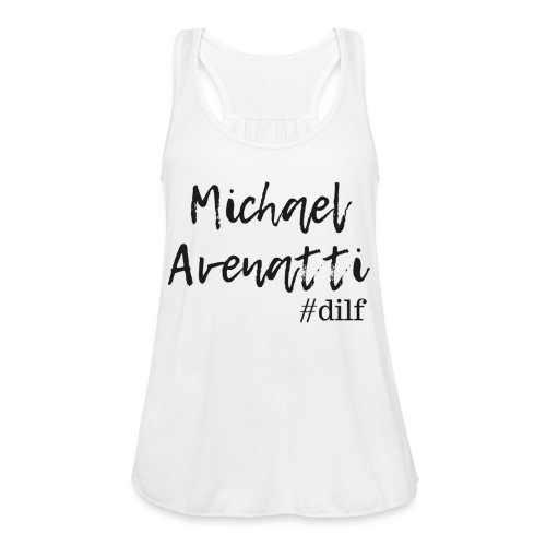 Michael Avenatti Dilf - Women's Flowy Tank Top by Bella
