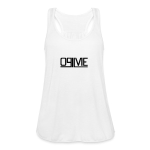 Ogilvie Fist T - Rare - Women's Flowy Tank Top by Bella