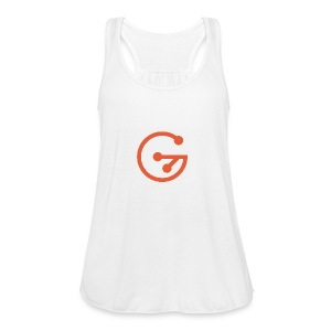 GitMarket - Women's Flowy Tank Top by Bella