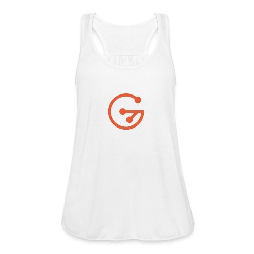 GitMarket - Women's Flowy Tank Top by Bella