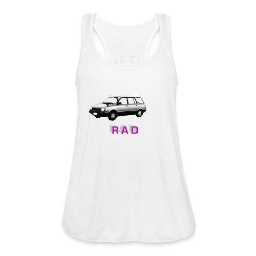 717 1516234036753 IMG 4465 - Women's Flowy Tank Top by Bella