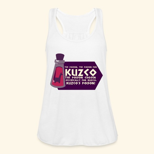 kuzco - Women's Flowy Tank Top by Bella