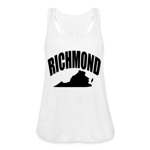 RICHMOND - Women's Flowy Tank Top by Bella