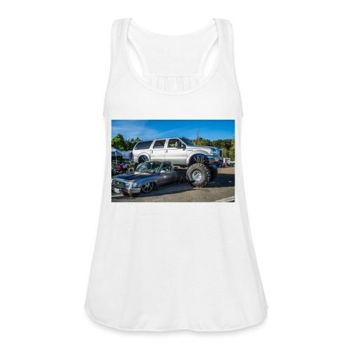 FB IMG 1494137390200 - Women's Flowy Tank Top by Bella