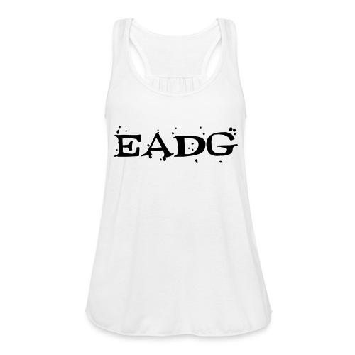 Bass EADG - Women's Flowy Tank Top by Bella