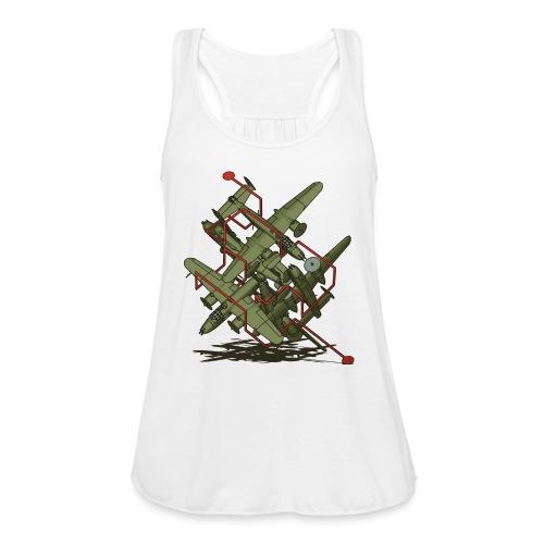 Oh Yossarian... - Women's Flowy Tank Top by Bella