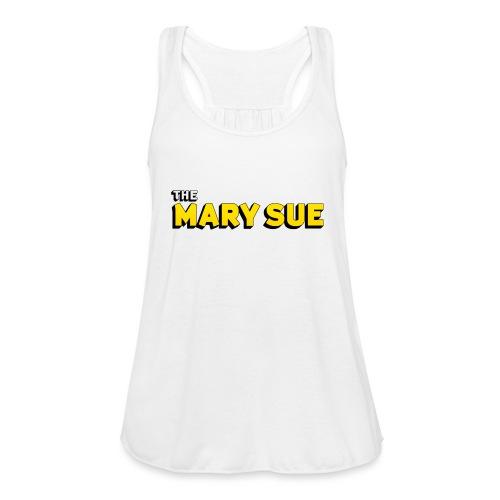 The Mary Sue Tank Top - Women's Flowy Tank Top by Bella