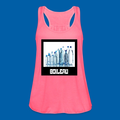 ddf9 - Women's Flowy Tank Top by Bella