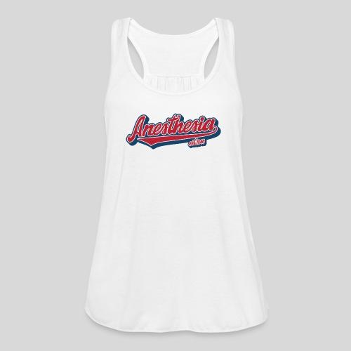 Baseball Logo 2K19 - Women's Flowy Tank Top by Bella