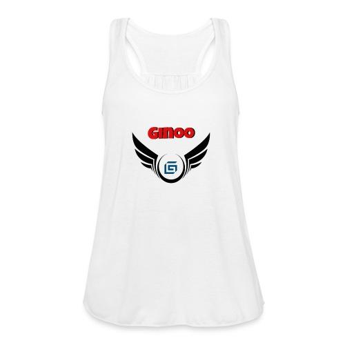 Ginoo T-Shirt - Women's Flowy Tank Top by Bella