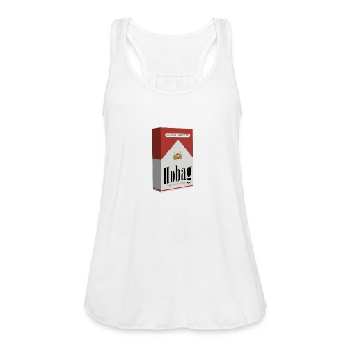 M4RLBORO Hobag Pack - Women's Flowy Tank Top by Bella