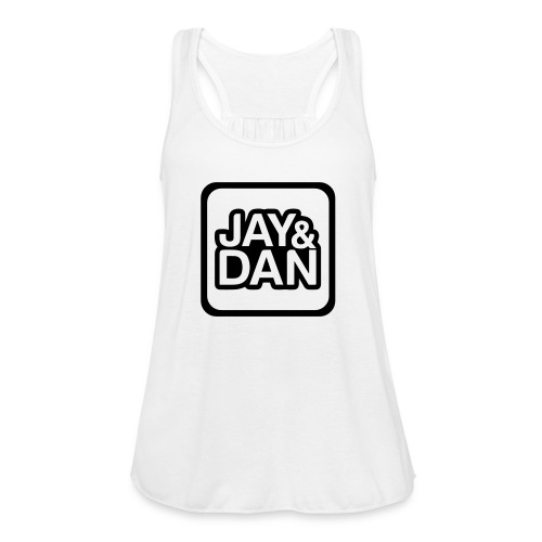 Jay and Dan Baby & Toddler Shirts - Women's Flowy Tank Top by Bella