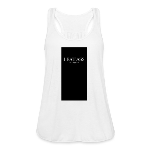 assiphone5 - Women's Flowy Tank Top by Bella