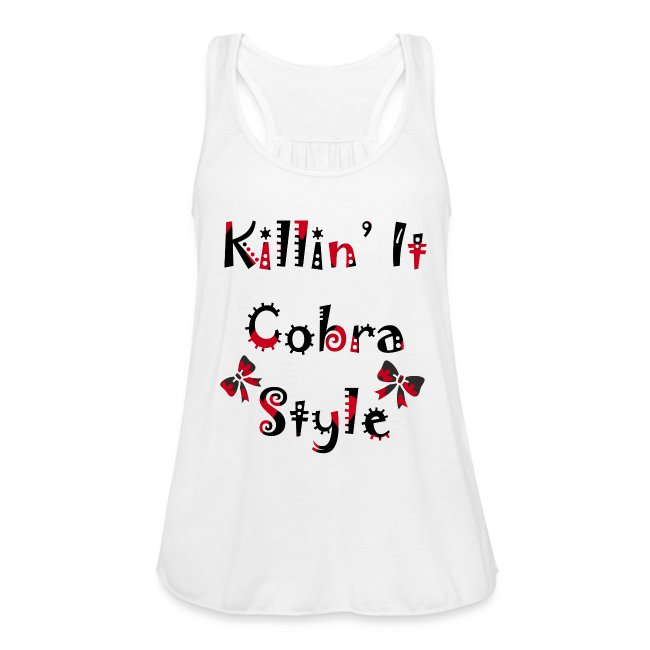 Killin' It Cobra