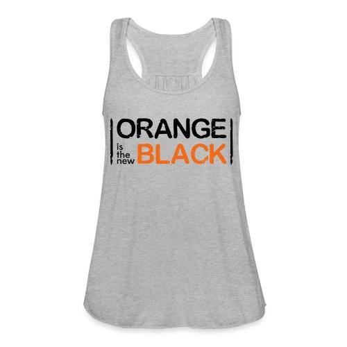 Free Piper, Orange is the New Black Women's - Women's Flowy Tank Top by Bella