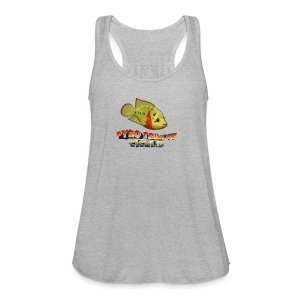 Pyro Trimac Cichlid Apparel - Women's Flowy Tank Top by Bella
