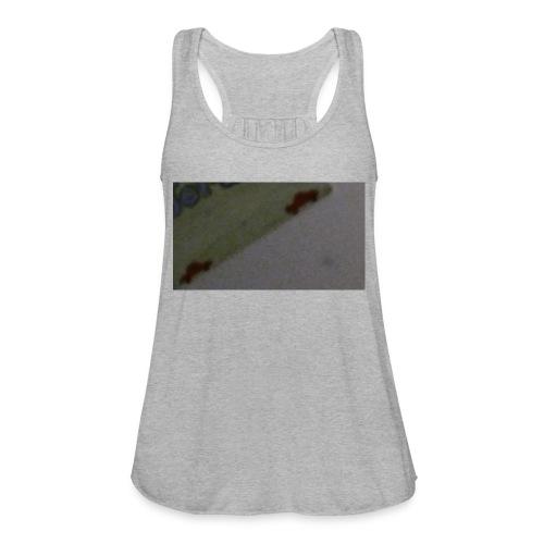 1523960171640524508987 - Women's Flowy Tank Top by Bella