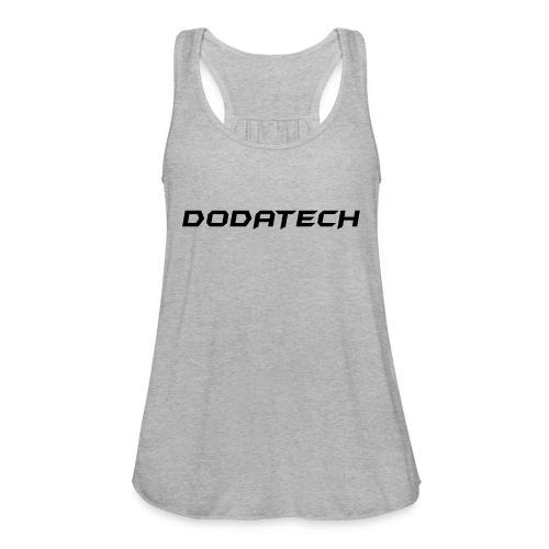 DodaTech - Women's Flowy Tank Top by Bella