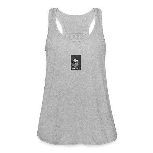 ABSYeoys merchandise - Women's Flowy Tank Top by Bella