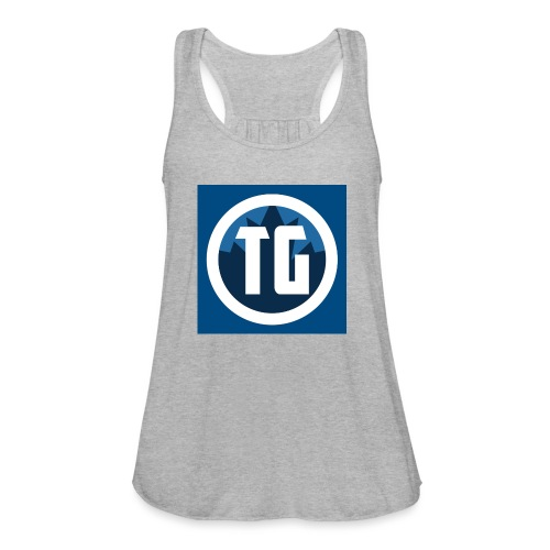 Typical gamer - Women's Flowy Tank Top by Bella