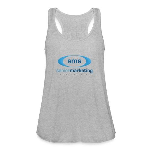 Senior Marketing Specialists - Women's Flowy Tank Top by Bella
