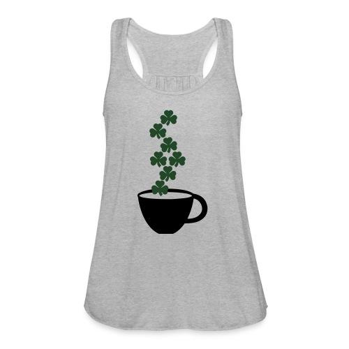 irishcoffee - Women's Flowy Tank Top by Bella
