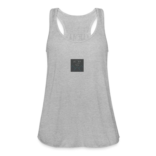 Activ Clothing - Women's Flowy Tank Top by Bella