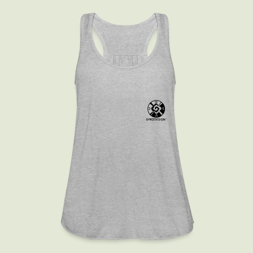 4 Accords Toltèques - Women's Flowy Tank Top by Bella