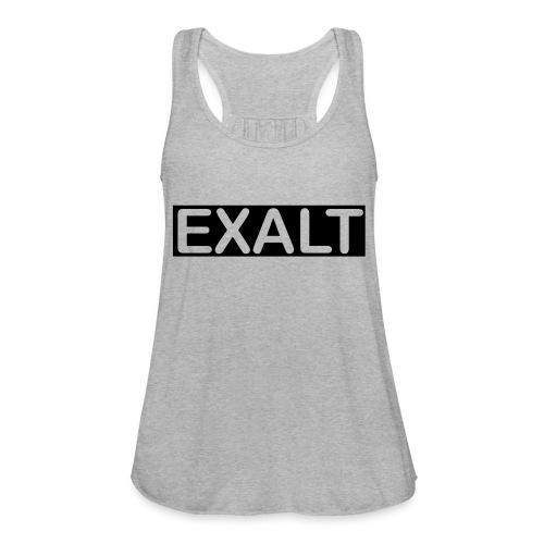 EXALT - Women's Flowy Tank Top by Bella