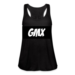 GMXSTORE - Women's Flowy Tank Top by Bella