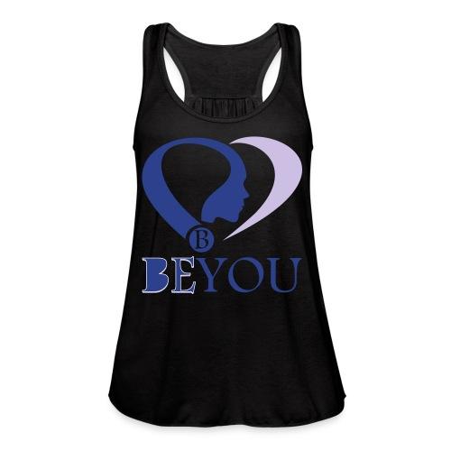 BEYOU - Women's Flowy Tank Top by Bella