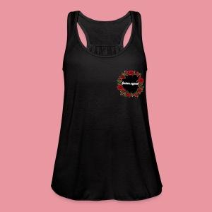Ochoa squad - Women's Flowy Tank Top by Bella