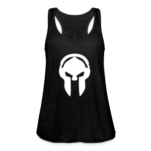 Mythical Logo - Women's Flowy Tank Top by Bella