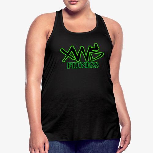 XWS Fitness - Women's Flowy Tank Top by Bella