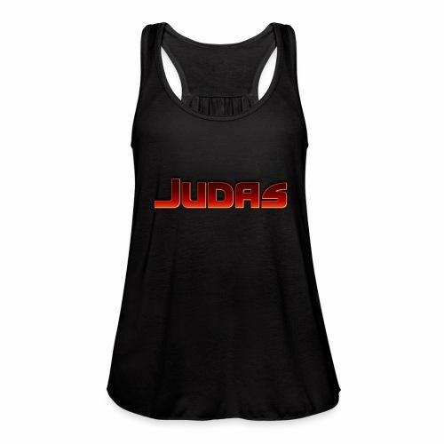 Judas - Women's Flowy Tank Top by Bella