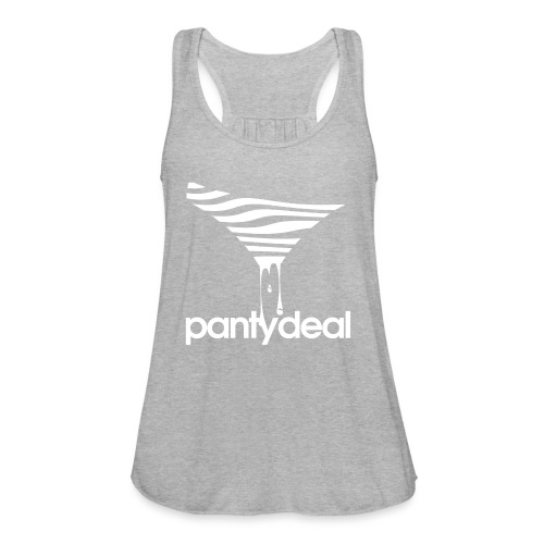 Slip Logo - Women's Flowy Tank Top by Bella