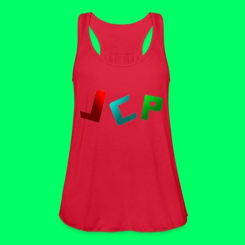 JCP 2018 Merchandise - Women's Flowy Tank Top by Bella
