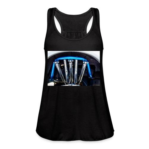 FB IMG 1494523608383 - Women's Flowy Tank Top by Bella