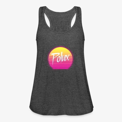 Una Vuelta al Sol - Women's Flowy Tank Top by Bella