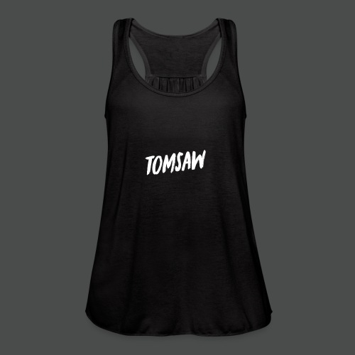Tomsaw NEW - Women's Flowy Tank Top by Bella