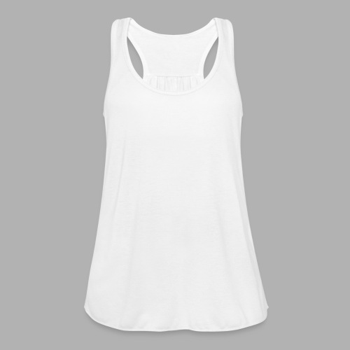 All Saints Hops - Women's Flowy Tank Top by Bella
