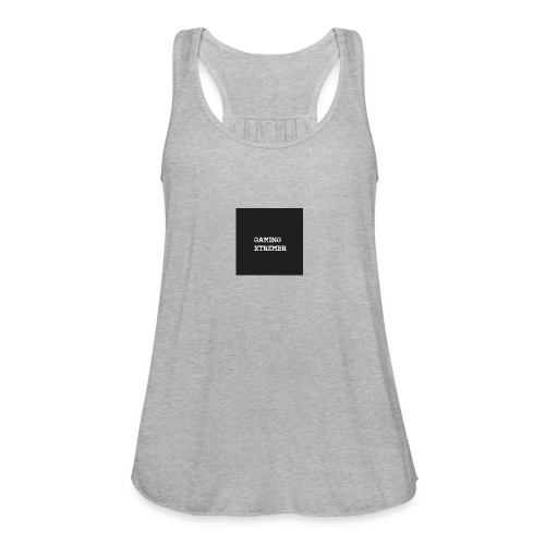 Gaming XtremBr shirt and acesories - Women's Flowy Tank Top by Bella