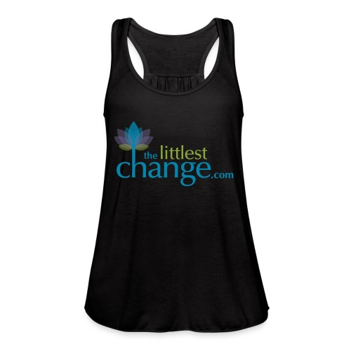 Anything is Possible - Women's Flowy Tank Top by Bella