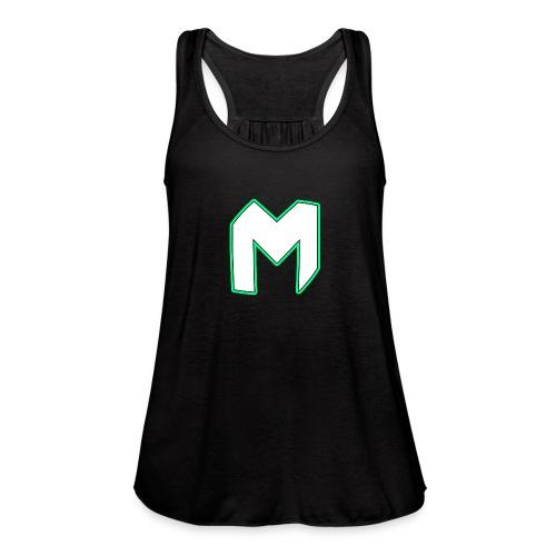 Player T-Shirt   Lean - Women's Flowy Tank Top by Bella