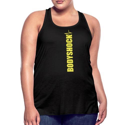 BodyShock Leggings - Women's Flowy Tank Top by Bella