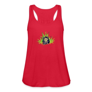 The Prowl - Women's Flowy Tank Top by Bella