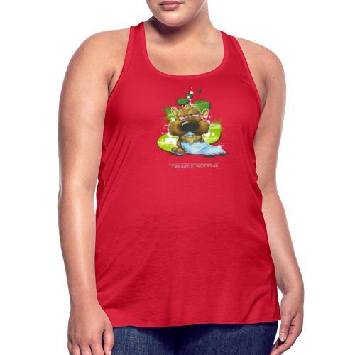 Hamster purchase - Women's Flowy Tank Top by Bella