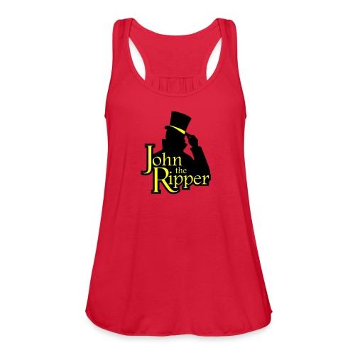 John the Ripper - Women's Flowy Tank Top by Bella