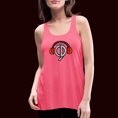 CDNine-TV - Women's Flowy Tank Top by Bella