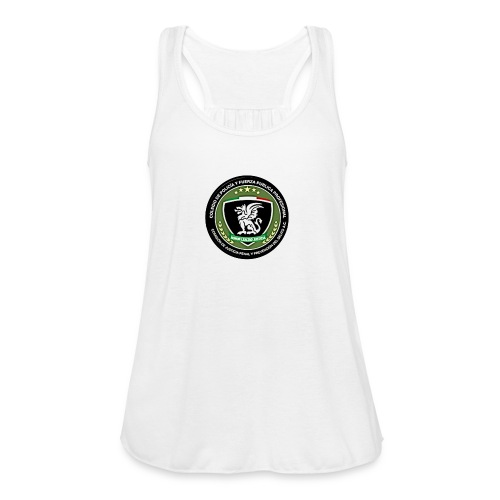 Its for a fundraiser - Women's Flowy Tank Top by Bella